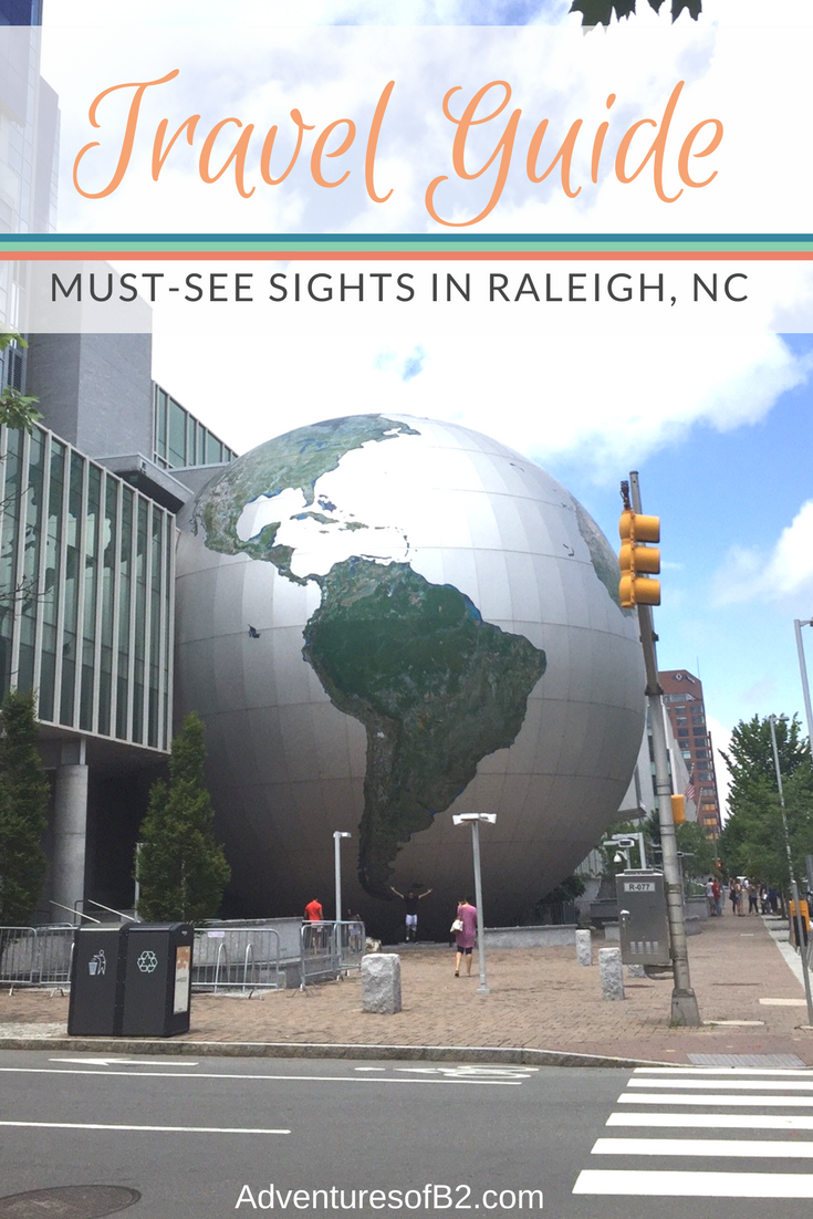 Things to Do in Raleigh, NC