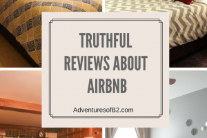 Truthful Airbnb Reviews : What They Don't Always Tell You