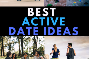 30 Active Date Ideas