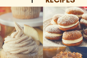 25 Insanely Delicious Fall Dessert Recipes
